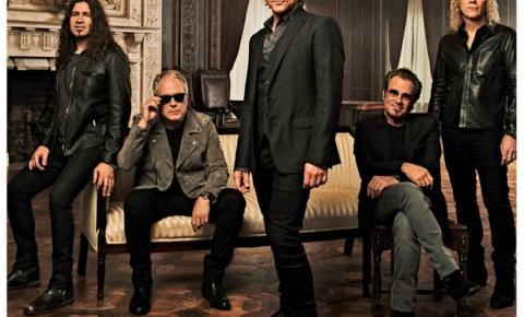 Bon Jovi lança