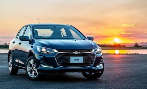 Carros mais vendidos em outubro de 2020