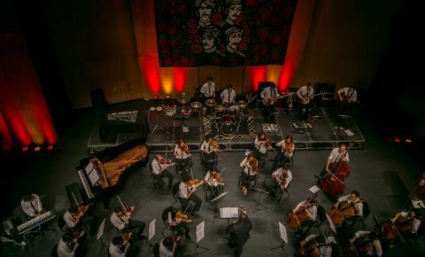 Drive-in da Orquestra Ouro Preto será neste sábado (14)