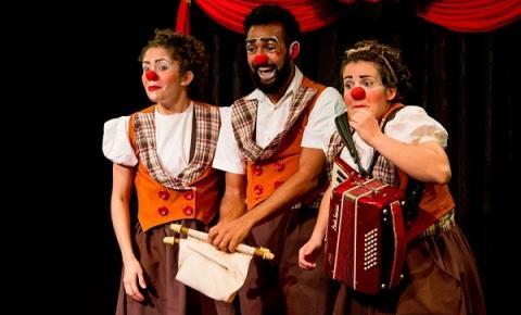Sesc Belenzinho promove série sobre Circo com a Cia Singular, Rainhas do Radiador e Trupe DuNavô