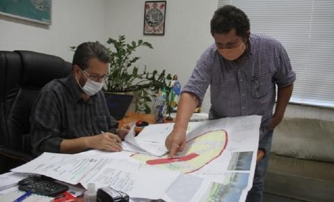 109 ANOS: Prefeitura de Birigui pretende inaugurar nove obras até o dia 30 de dezembro