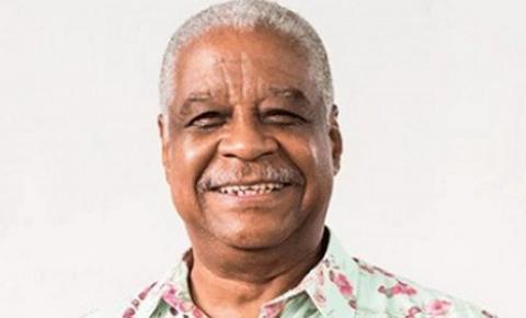 Morre no Rio Ubirany, um dos fundadores do grupo Fundo de Quintal
