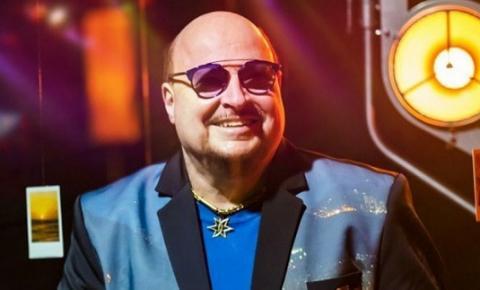 Morre Paulinho, vocalista do Roupa Nova, após internação por covid-19
