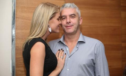 Com câncer, marido de Ana Hickmann tem piora no tratamento e usa sonda para se alimentar