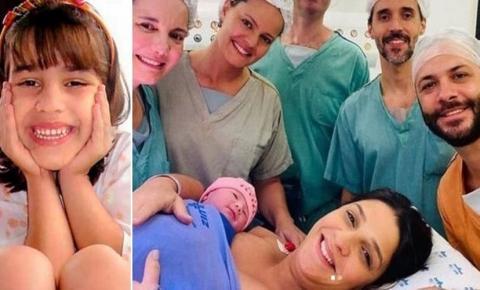 Mãe de Isabella Nardoni dá à luz a uma menina em maternidade de SP