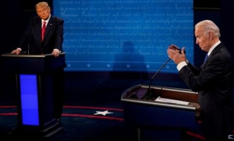 Eleições nos EUA: Trump tenta última manobra, mas Biden deve ser confirmado hoje presidente no Congresso