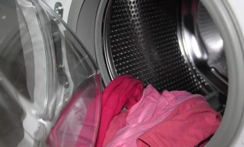 Entenda todas as funções da máquina de lavar