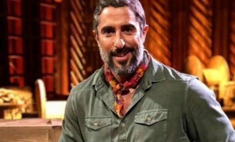O apresentador foi demitido da emissora de Edir Macedo