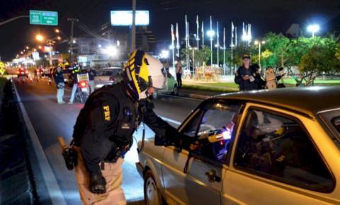 Condutores devem aumentar os cuidados durantes o Carnaval