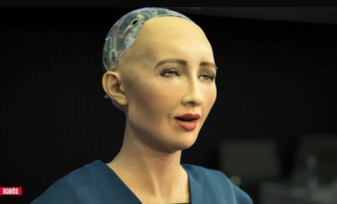 Robô que prometeu aniquilar os humanos começará a ser produzido em massa