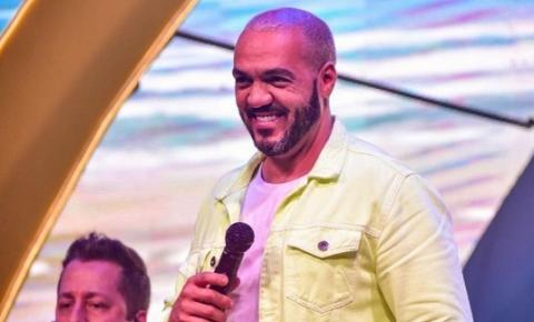 Belo é preso no Rio de Janeiro após show durante o Carnaval em comunidade