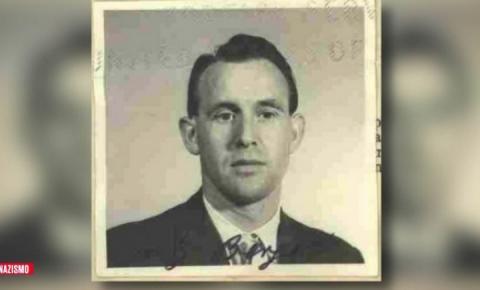 Estados Unidos deportam ex-guarda nazista de 95 anos para a Alemanha