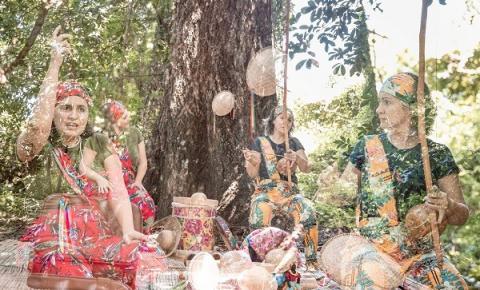 Festival Ginga, de Rio Preto, celebra a capoeira angola e as tradições da cultura popular
