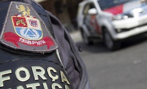 Operação São Paulo Mais Seguro mobiliza mais de 16,7 mil policiais militares
