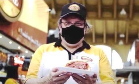 Série documental homenageia criador do emblemático sanduíche de mortadela do Mercadão