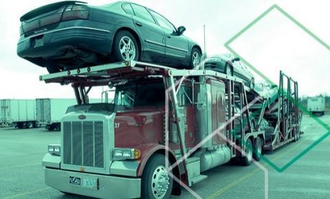 Como funciona o transporte de carros?