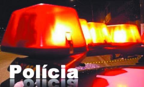 Desempregado realiza roubo de bicicleta e é preso pela PM, em Araçatuba