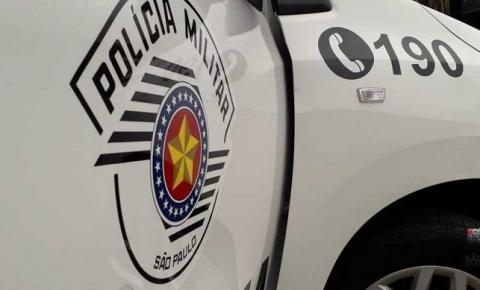 Polícia Militar prende desempregado, após suspeita de tráfico no bairro Atlântico