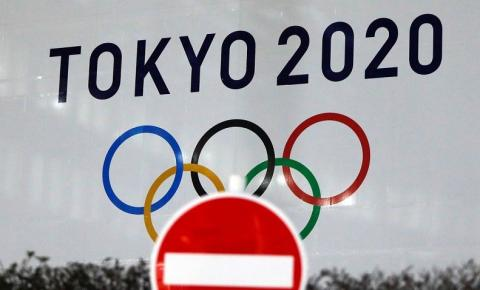 Tóquio-2020 deve debater neste sábado presença de público estrangeiro