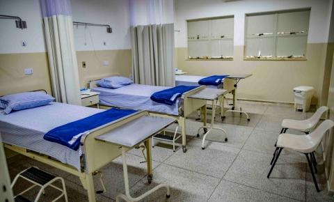 Para garantir atendimento, PS começa a transferir pacientes para o Hospital Municipal