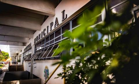 Feriadão de Páscoa altera funcionamento dos órgãos municipais em Araçatuba