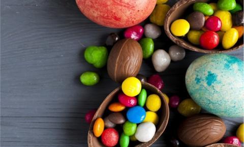 3 guloseimas para a Páscoa | Sobremesas para a Páscoa