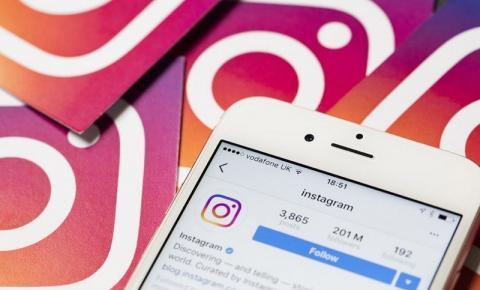 Como usar fontes de texto no Instagram