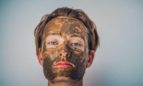 Máscara caseira para diminuir a oleosidade da pele