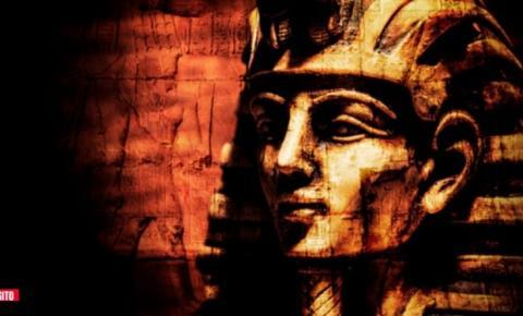 O raro material extraterrestre encontrado na adaga de Tutancâmon