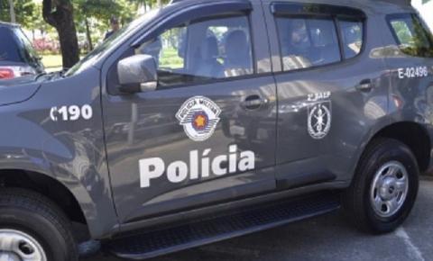 Dois são presos pela Polícia do BAEP, por tráfico no bairro Chácaras Arco-Íris