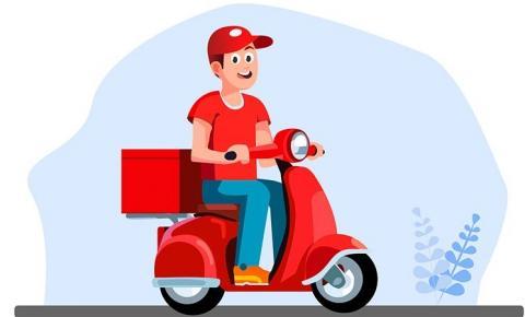 Dicas para comprar em aplicativos e sites de delivery