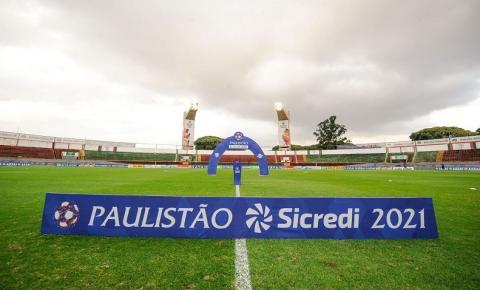 Após liberação, Campeonato Paulista será retomado neste sábado