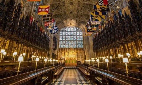 Família real se prepara para funeral do Príncipe Philip sob restrições da pandemia