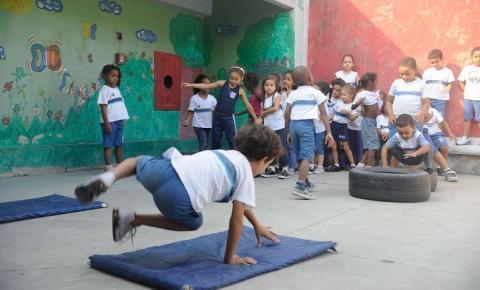 Adesão ao programa Brasil na Escola começa nesta segunda