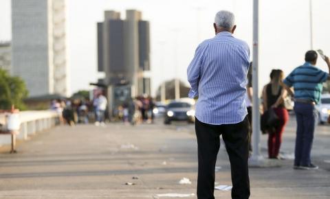 Inflação para idosos acumula taxa de 6,2% em 12 meses