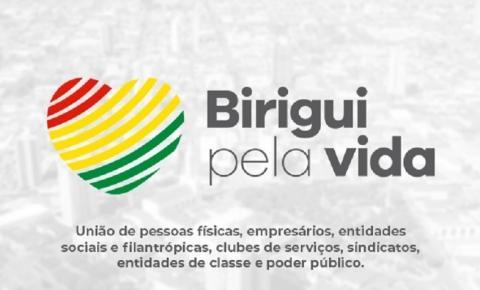 União histórica: Iniciativa privada e poder público de Birigui juntos no enfrentamento à covid-19