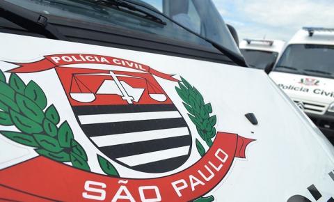 Polícia Civil prende comerciante por tráfico, durante cumprimento de busca e apreensão no bairro Porto Real