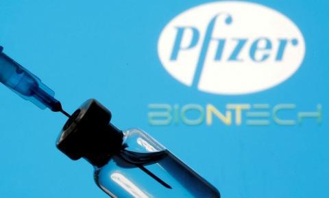 Brasil deve receber mais de 842 mil doses da vacina da Pfizer em junho