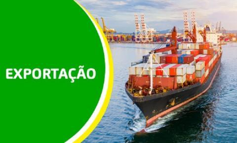 44 países receberam exportações de empresas biriguienses no primeiro trimestre de 2021