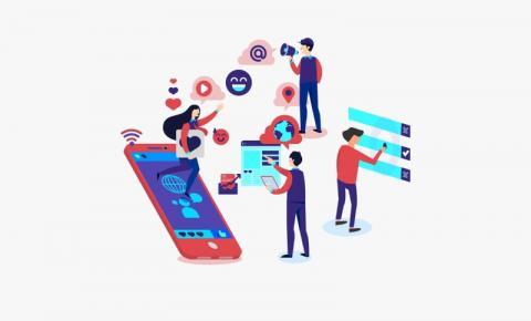 5 motivos para investir em marketing digital