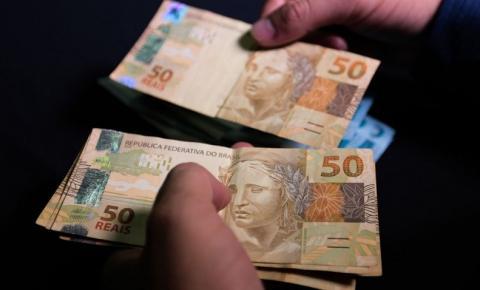 Governo estima déficit primário de R$ 170,47 bi em 2022