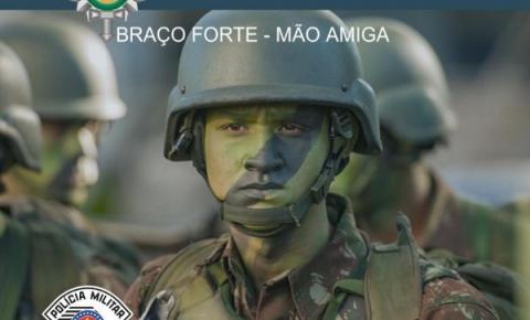 19 de Abril: Dia do Exército