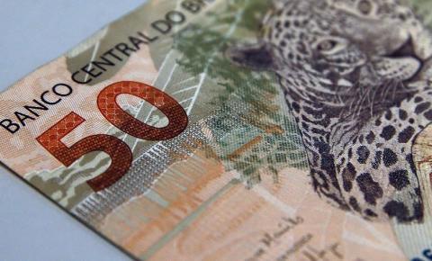 Dívida pública sobe 0,85% em março e ultrapassa R$ 5,2 trilhões
