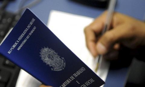 Caged: Brasil gera 184 mil novos empregos formais em março