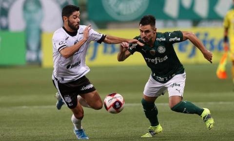Inter de Limeira surpreende Palmeiras, que se complica no Paulistão