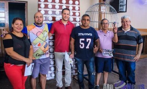 Confira os destaques do almoço beneficente do Asilo São Vicente em Araçatuba