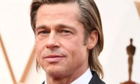Brad Pitt ganha guarda compartilhada dos seis filhos com atriz Angelina Jolie