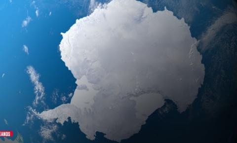 Pesquisadores reconhecem oficialmente o quinto oceano da Terra
