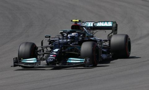 Fórmula 1: título se tornou improvável para Mercedes, diz Wolff