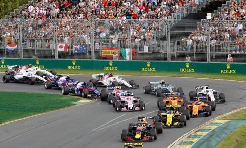 Covid-19: GP de F1 e rodada da MotoGP da Austrália são cancelados